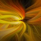 Twirl III by Adrian Harvey