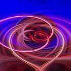 Twirl IV by Adrian Harvey