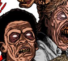 Evil Dead 2: Dead by Dawn - Artwork - I'll Swallow your soul! Sticker