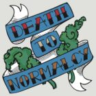 Death to Normalcy by ADarkly