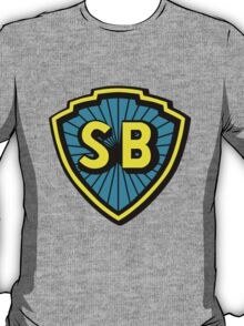 Shaw Brothers Logo T-Shirt