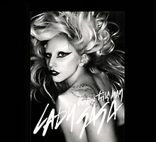 born this way. by artpopforever