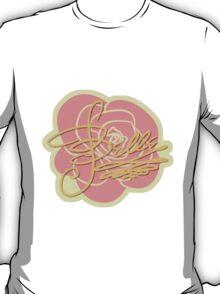 Belle Symbol & Signature T-Shirt