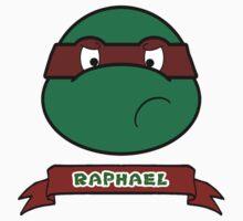 Raphael by Baldurmar