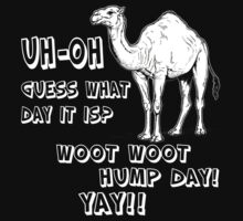 What Day Is It!? by ajf89