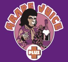Grape Juice Plus by FunButtonPress