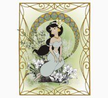 Jasmine by sdunaway