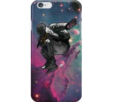 Meet Me In Outer Space iPhone Case/Skin