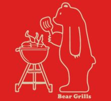 Bear Grills by earyproductions