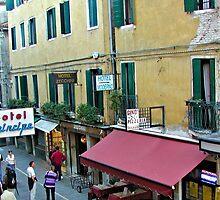 Venice Boulevard by tvlgoddess