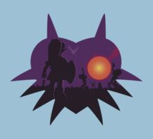 Dawn of the Final Day (Majoras Mask) Kids Clothes