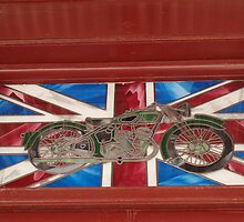 Motorbike Window by kalaryder
