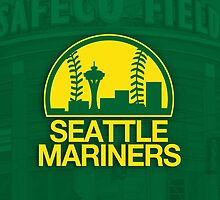 Seattle Sports Mashup by pootpoot