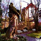 Prague Botanical Gardens by ChelcieSPorter