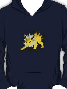 Spray Paint Jolteon T-Shirt