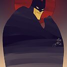 The Batman by KanaHyde