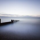 10 minute exposure on Eastbourne seafront by willgudgeon