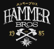 Hammer Brothers by jangosnow