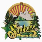 Smokers Paradise by kushcoast