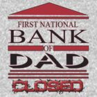 bank of dad by mamacu