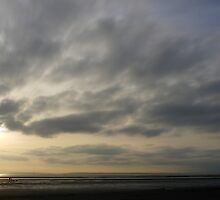 West Wittering Beach by Ms-Bexy