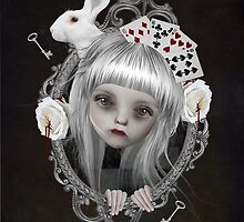 Alice by Tanya  Mayers