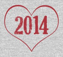 2014 Happy New Years by seazerka