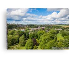 Blarney, Ireland Canvas Print
