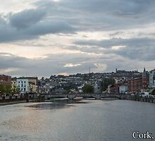 Cork, Ireland by MichaelSnook