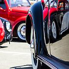 VW Beetles and Reflections Bugorama 69 by studiojanney