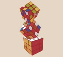 Rubix by SliceOfBrain