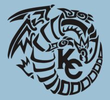 Kaiba Corporation - Blue Eyes White Dragon Edition by vaguelygenius