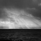 Clouds, West Kirby, England by exvista