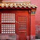 In the forbidden city by Robyn Lakeman