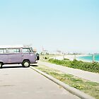 Purple Kombi by Ben Reynolds