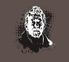 Doctor Who - John Hurt - WAR Doctor - 50th by James Ferguson - Darkinc1
