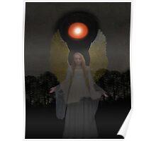 Spiritual Light Poster