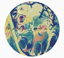 Tame Impala Chemicals by pelldippers
