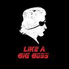 Metal Gear - Like a Big Boss by Bendragon
