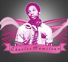 Charles Hamilton by tokyoterror