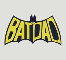 BATDAD by Sebastian Ramirez Sanchez