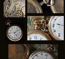 Plenty of Time by marybedy