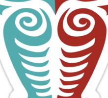 Raavaatu Sticker