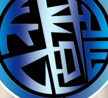 Team Gaim Sticker