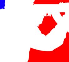 Major League Operators - AK Sticker