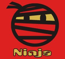 Ninja T-Shirt by usubmit2allah