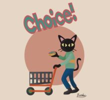 Choice! by BATKEI