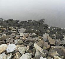 Rocks by AubreyElf