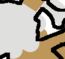 Marowak Sticker