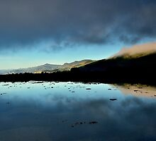 Northwest Morning by ColinGaleImages